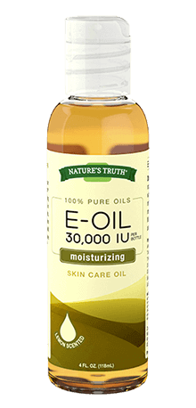 Vitamin E Oil 30,000 IU