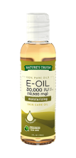 Vitamin E Oil 30,000 IU (13,500 mg)