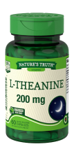 L-Theanine 200 mg