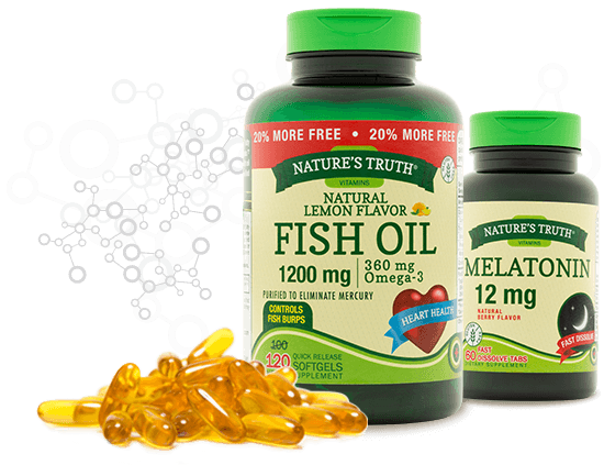 Nature S Bounty Triple Strength Fish Oil Review