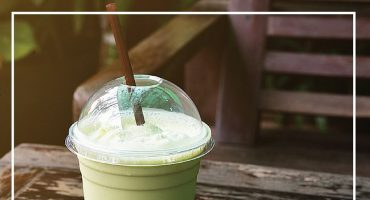 Nature's Truth Matcha Green Tea Frappe