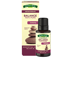 100% Pure Balance Essential Oil