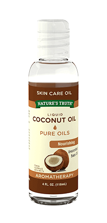 Pure Coconut Base Oil