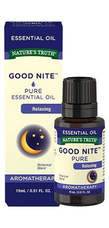 Pure Good Nite™ Essential Oil