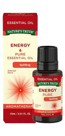 Pure Energy Essential Oil