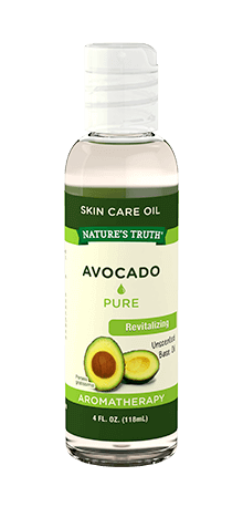 Pure Avocado Base Oil