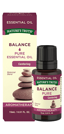 Pure Balance Essential Oil