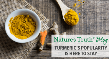 Turmeric: Why is it so popular?