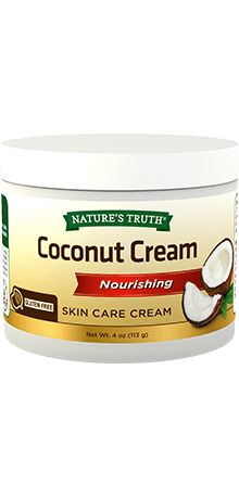 Professional Coconut Cream