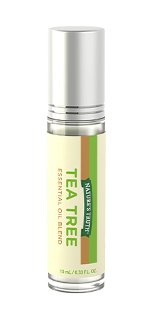 Tea Tree Essential Oil Roll-On