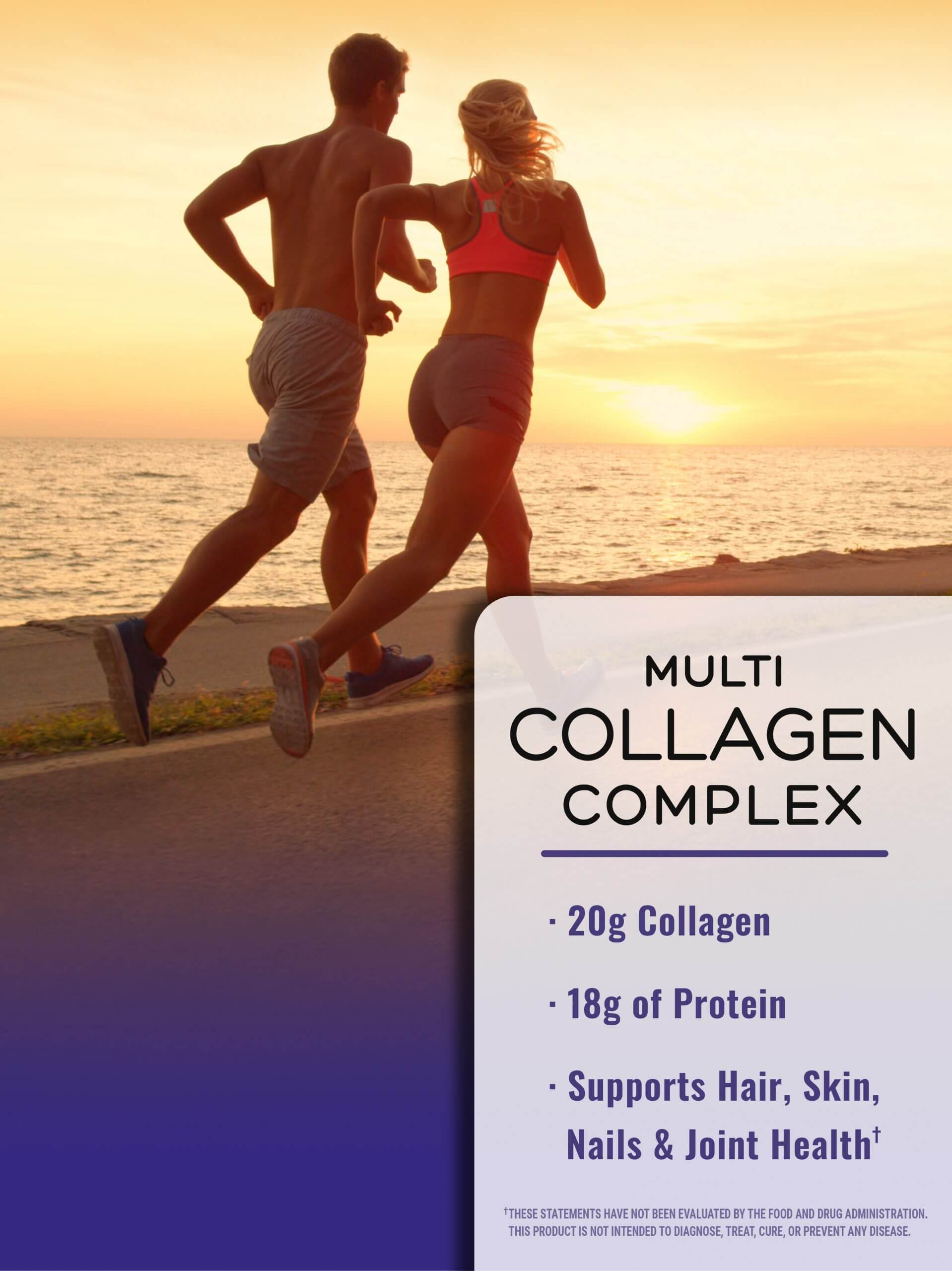 Multi Collagen Complex