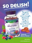 Melatonin 10 mg Gummies