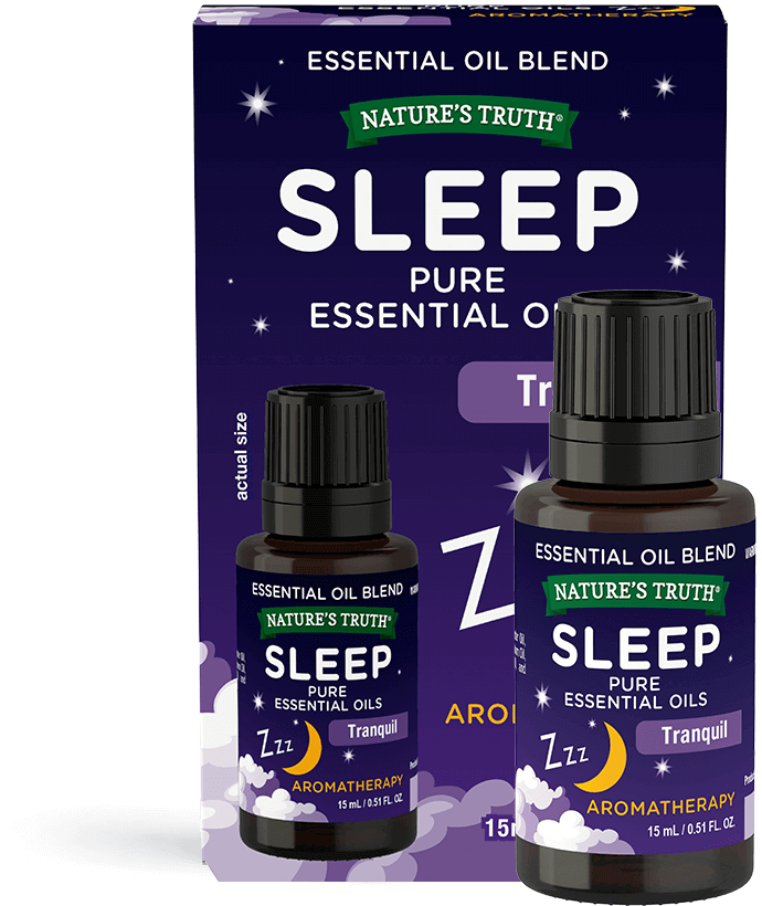 Pure Sleep Essential Oil