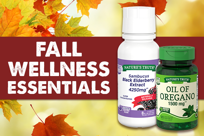 get fall ready with this list of easy tricks