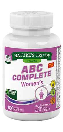 ABC Complete Women's