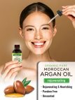 Professional Organic Moroccan <br>Argan Oil Serum