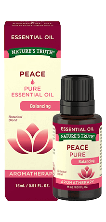 Pure Peace Essential Oil