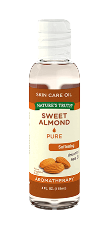 Pure Sweet Almond Base Oil