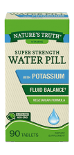 Super Strength Water Pill with Potassium