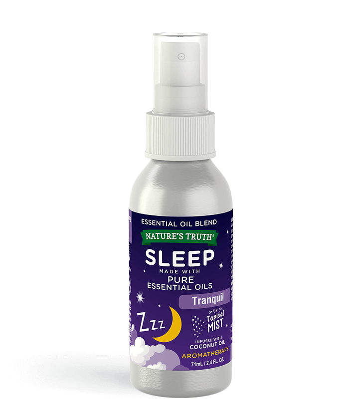 Sleep Essential Oil Mist